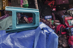 Framed Dream (Subhajit Photography) Tags: street streetphotography people photojournalism lifestyle shopkeeper