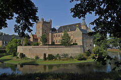 Schloss Huis Bergh (RüdigerF) Tags: schlosshuisbergh niederlande provinzgelderland sheerenberg