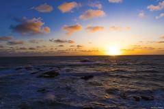 Sun and The Waves (p23pathak) Tags: sunset bigsur california travel beach sea clouds evening waves nature naturephotography natgeo natureisperfect natgeolandscape natureisbeautiful natureislife