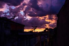 Alvorada (Felipe F Barros) Tags: nascer do sol alvorada amanhecer amanhecendo manhã céu itapevi eu amo cidade jardimsantarita nuvem viela canon canon60d 60d eos canonbr canonbrasil canonsãopaulo canonitapevi