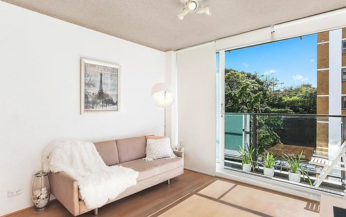 4F/6 Bligh Pl, Randwick NSW 2031