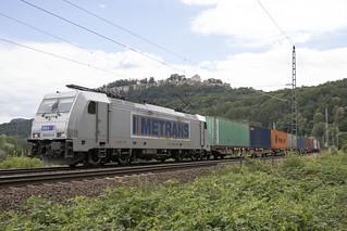 D Metrans 386 022-8 Königstein 01-07-2018