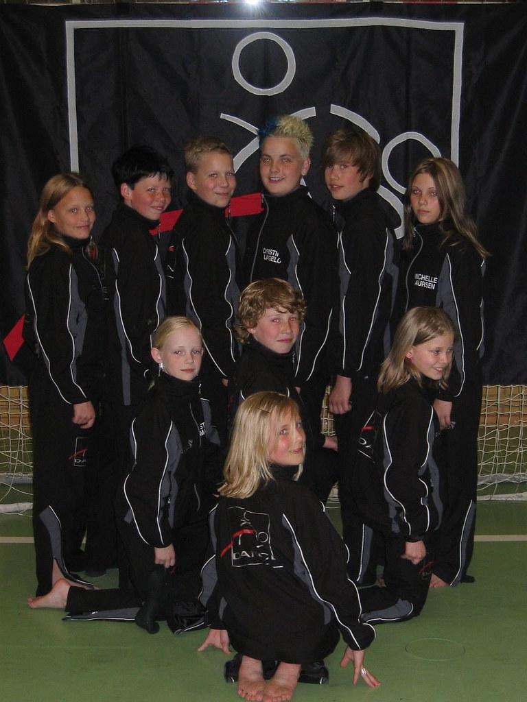 AB Minis 2004
