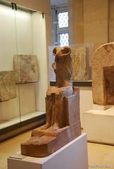 Стародавній Єгипет - Лувр, Париж InterNetri.Net  207