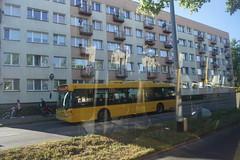 Scania CN280UB 4X2 EB #2012 (Ikarus948) Tags: mzk koszalin scania cn280ub 4x2 eb 2012