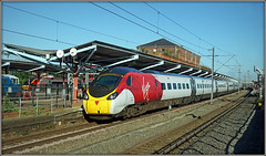 They don`t just take it, they give it too! (Jason 87030) Tags: vermin virgin piss urine poor awful disgusting craptrains disgrace shameful 390044 red peterpan rugby wcml lancaster londoneuston pendolinos dildo branson wanker platform tracks june 2018 transport torturechamber 1r07 shot station warwickshire moring bottle container driver steaming electric wheels light sunny
