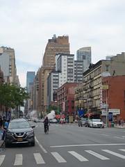 201807046 New York City Chelsea (taigatrommelchen) Tags: 20180728 usa ny newyork newyorkcity nyc manhattan chelsea midtown urban city street