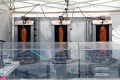 Iisalmi (Tuomo Lindfors) Tags: iisalmi finland suomi streetfoodfiesta tori marketsquare myiisalmi dxo filmpack koju stall gyro gyros meat liha gyrosliha