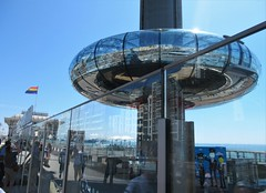 IMG_3932 (.Martin.) Tags: lower kings road brighton bn1 2ln british airways i360 south coast worlds tallest moving observation tower designed marks barfield architects beach sea seaside coastline view views