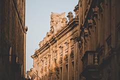 Malta (zède) Tags: malta street wall building malte