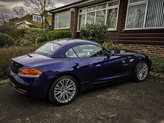 Z4 (Mr F_) Tags: bmw z4 bmwz4 cars