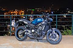 俺 の XSR900 - 44 (Cheng-Xun Yang) Tags: xsr900 yamaha xsr mtm850 バイク ヤマハ motorcycles