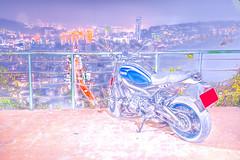 俺 の XSR900 - 37 (Cheng-Xun Yang) Tags: xsr900 yamaha xsr mtm850 バイク ヤマハ motorcycles