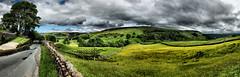 Kisdon view (tina negus) Tags: angram kisdon view panorama swaledale yorkshire dales