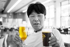 _IMG0323b (M,Nishinaka) Tags: kirin okayama beer
