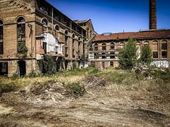 IMG_4289 (original-sam) Tags: sugarfactory cecina italy abandonedplace iphonex architecture industry lostplace urbanexploration urbex
