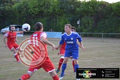 Game against Brockenhurst FC Bournemouth FC www.bfc-bournemouth.co.uk is Proudly sponsored by Antepli, www.antepli.co.uk