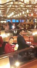 Costa Pacifica (yahoue) Tags: yahoue onegued dîner ténor restaurant costacroisière croisière