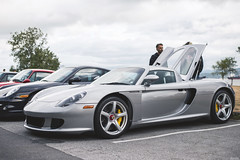 Porsche 980 Carrera GT (Dylan King Photography) Tags: carsandcoffee coffeeandcars vancouver vancity bc canada