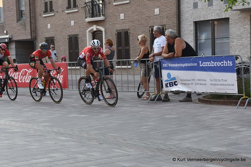 Na-tourcriterium Putte (481)