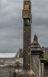OLD CHURCHYARD KNOWN AS ST. JOHN'S [DUBLIN ROAD KILKENNY]-142946