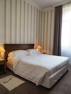 SINA Brufani Hotel   Perugia, Itlay
