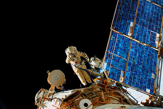 Cosmonauts 3, variant