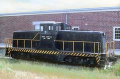 NACC 80 Ton (Chuck Zeiler) Tags: nacc 80 ton ge locomotive igloo train jimaltman chz