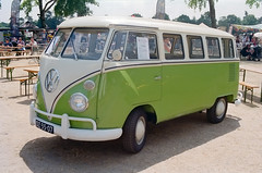 DZ-35-07 Volkswagen Transporter Kombi 1500 1970 (Wouter Duijndam) Tags: dz3507 volkswagen transporter kombi 1500 1970 braziliaan
