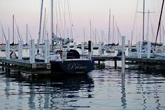 Sailing Yacht (trsl1234) Tags: yacht sailing boat harbor