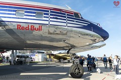 The Flying Bulls Douglas DC-6B (AircraftLovers.com) Tags: 2018 planespotting aviation avgeek airport berlin berlinairport schönefeld schönefeldairport schonefeld schonefeldairport schoenefeld schoenefeldairport sxf eddb ber aircraft flugzeug plane aircraftlovers aircraftloversde aircraftloverscom bbi willybrandt ila ilaberlin ilaberlinairshow airshow ila2018 red bull the flying bulls redbull flyingbulls theflyingbulls douglas dc6b dc6 oeldm