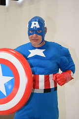 DSC_9494 (Al-Nimer) Tags: fanboyscomiccon comiccon comics cosplay cosplayers costumes fortworth