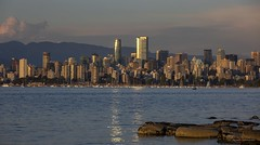 August Skyline (Clayton Perry Photoworks) Tags: vancouver bc canada summer explorebc explorecanada jerichobeach skyline