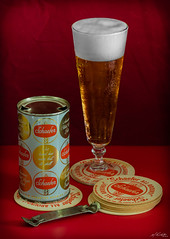 Schaefer All Around (MTR70) Tags: vintage beer can cans retro product photography addesign breweriana