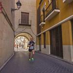 46 MM Elche - Barrio Raval / Puente de la Virgen