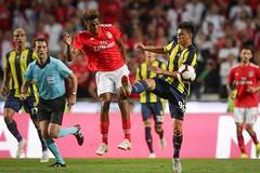 Fenerbahçe tur peşinde (haberihbarhatti) Tags: avrupa benfica bursaspor fenerbahçe maç moskova portekiz şampiyonlarligi süperlig uefa uefaşampiyonlarligi