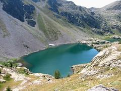 lacs de Vens (b.four) Tags: mountain montagne montagna lac lago lake vens hautetinée alpesmaritimes coth coth5