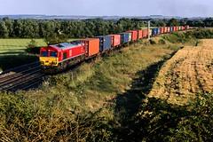 Midsummer Culham Freight 2 (D1059) Tags: 66128 shed dbcargo 4e68 1553southamptonwesterndockswakefieldeuroport intermodal culham