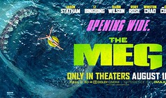 The Meg: Statham shark thriller takes HUGE bite out of Box Office – How much did it make? (worldnewsnest) Tags: movies celebrity news