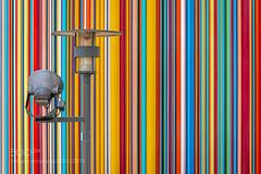 Stripes (k3shtk4r1988) Tags: ifttt 500px paris france la defense stripes art streetlight europe travel