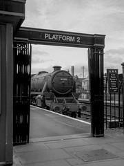 Platform 2 (Jason_Hood) Tags: severnvalleyrailway