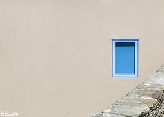 Muralla_Lugo_04 (María Corín) Tags: lugo muralla color ventana