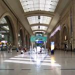 Leipzig - the world's biggest railway station thumbnail