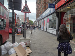 Tottenham Court Road. 20180819T11-56-16Z (fitzrovialitter) Tags: peterfoster fitzrovialitter city camden westminster streets rubbish litter dumping flytipping trash garbage urban street environment london fitzrovia streetphotography documentary authenticstreet reportage photojournalism editorial captureone olympusem1markii mzuiko 1240mmpro microfourthirds mft m43 μ43 μft geotagged oitrack exiftool linearresponse
