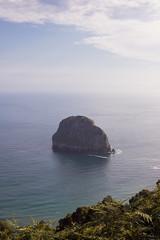(yoann_lht) Tags: spain espagne roadtrip see navarra basquecountry paysbasque wave sunset island summer