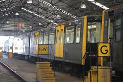4030-GF-05082018-1 (RailwayScene) Tags: 4030 tynewearmetro metrocar gosforth