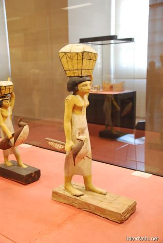Стародавній Єгипет - Лувр, Париж InterNetri.Net  14