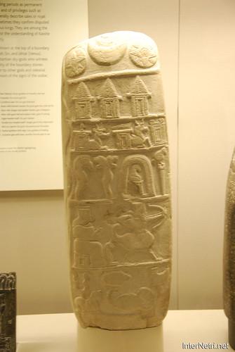 Стародавній Схід - Бпитанський музей, Лондон InterNetri.Net 238