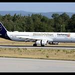 A321-231 | Lufthansa | Mannschaftsflieger | D-AISQ | FRA thumbnail
