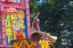 Vieilles Charrues 2018 : l'éléphant du dimanche (Gwen Ar Breizhou) Tags: vieillescharrues 2018 compagniekorbo eléphant inde